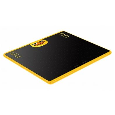 Mesa Digitalizadora Huion HS64SE, Média, 5080 LPI, USB - HS64SE