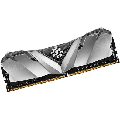 Memória XPG Gammix D30, 8GB, 3200MHz, DDR4, CL16 - AX4U320038G16-SB30