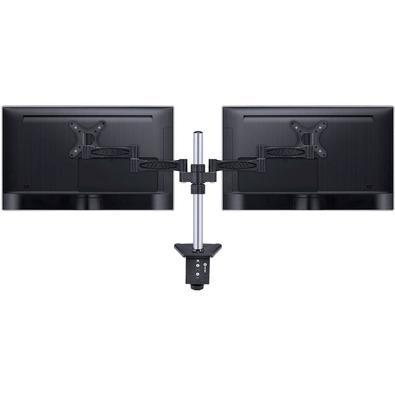 Suporte para 2 Monitores Vinik, 13´ a 32´, Altura Ajustável - SM310D (27552)