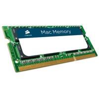Memória Corsair Para MAC 8GB (2x4GB) 1333Mhz DDR3 C9 - CMSA8GX3M2A1333C9