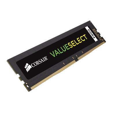 Memória Corsair 8GB 2400MHz DDR4 C16 - CMV8GX4M1A2400C16