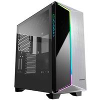Gabinete Gamer Cougar DarkBlader-G, Full Tower, RGB, com FAN, Lateral em Vidro - 3858M30.0002