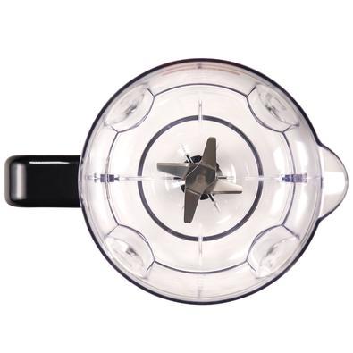 Liquidificador Mondial Turbo Power, 3 Velocidades, 500W, 110V, Preto - L-99-FB