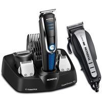 Conjunto Especial Mondial Barber Kit, 110V - KT-84