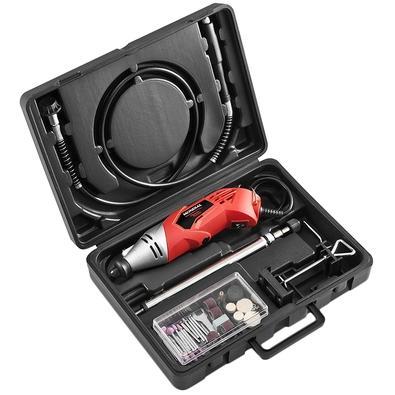 Micro Retífica Mondial Power Tools, 170W, 220V - FMR-01
