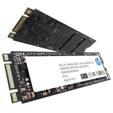 SSD HP S700 Pro, 256GB, M.2, Leituras: 563Mb/s e Gravações: 509Mb/s - 2LU75AA#ABL