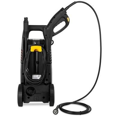 Lavadora de Alta Pressão Electrolux Power Wash Plus, 1450W, 110V, Amarelo/Preto - 900921117