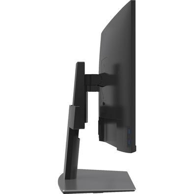 Monitor Dell LCD 27', Full HD, IPS, HDMI, DisplayPort, Altura Ajustável - P2719H