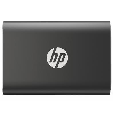 SSD Externo HP P500, 120GB, USB, Leituras: 380Mb/s e Gravações: 110Mb/s - 6FR73AA#ABC