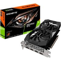 Placa de Vídeo Gigabyte NVIDIA GeForce GTX 1650 WindForce 4G, 4GB, GDDR5 - GV-N1650WF2-4GD