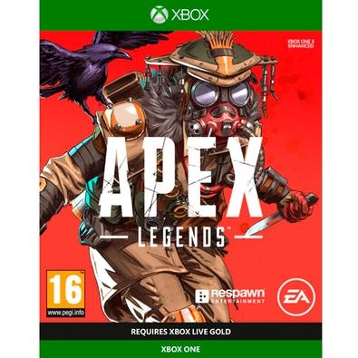 Game Apex Legends - Edição Bloodhound Xbox One