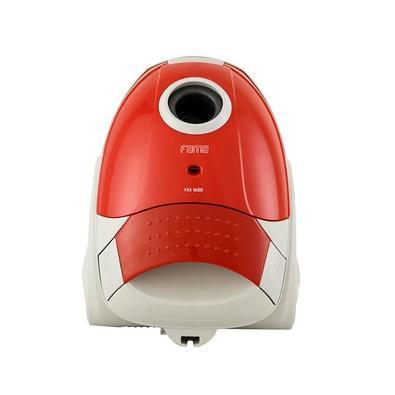 Aspirador de Pó Britânia Fama FAS1600, 1250W, 110V, Vermelho/Cinza - 64901051