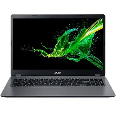 Notebook Acer Intel Core i5-10210U, 8GB, 1TB, Windows 10 Home, 15.6´, Prata - A315-54-54B1