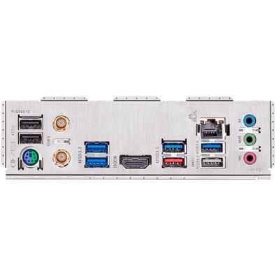 Placa-Mãe Gigabyte Z490 UD AC, Intel LGA 1200, ATX, DDR4
