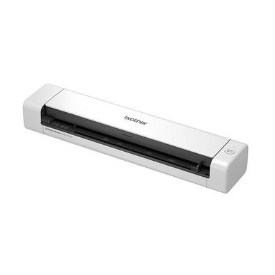 Scanner Portátil Brother DS-740D, Colorido, Duplex - DS740D