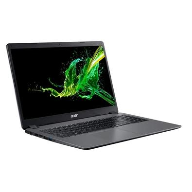 Notebook Acer Aspire 3 Intel Core i3, 4GB, 1TB, SSD 128GB, Endless - A315-54K-30UT