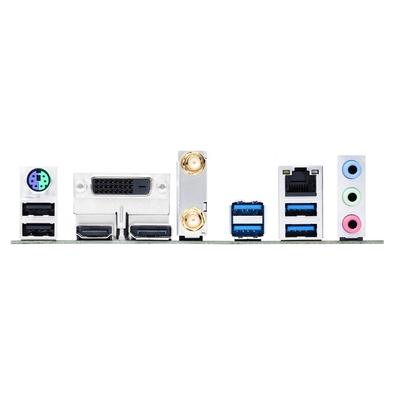 Placa-Mãe Asus TUF Gaming B460M-Plus (Wi-Fi), Intel LGA 1200, mATX, DDR4