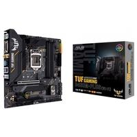 Placa-Mãe Asus TUF Gaming B460M-Plus (Wi-Fi), Intel LGA 1200, mATX, DDR4