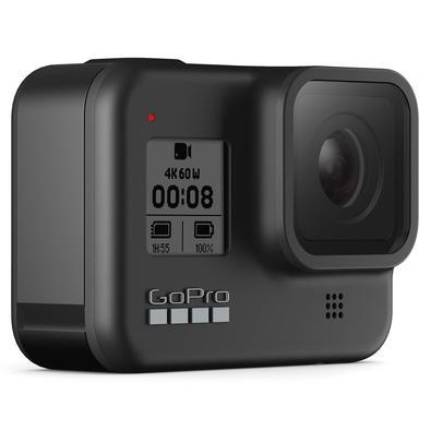 Câmera GOPRO Hero 8 Black - CHDHX-801-CM
