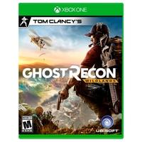 Game Tom Clancy´s Ghost Recon Wildlands Xbox One