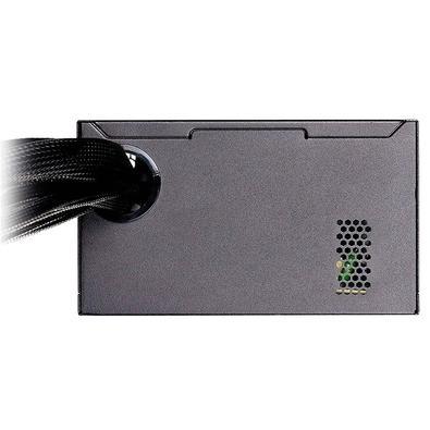 Fonte EVGA 500 GD, 500W, 80 Plus Gold - 100-GD-0500-V