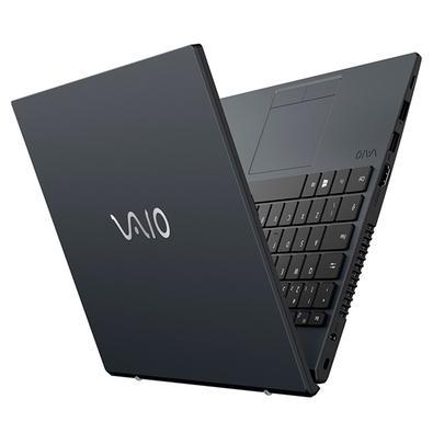 Notebook Vaio FE14 Intel Core i5-10210U, 8GB, SSD 256GB, Windows 10 Home, 14´, Cinza Escuro - 3341149