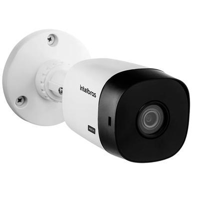 Câmera Bullet Intelbras VHL 1120 B, HDCVI Lite, IR 20m, Lente 3.6mm, HD - 4565299