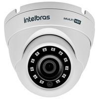 Câmera Dome Intelbras VHD 3220 D G4, Multi HD, IR 20m, Lente 2.8mm, Full HD - 4565285