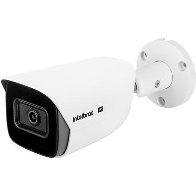 Câmera Bullet Intelbras VIP 3240 B IA, IR 40m, Lente 3.6mm, Inteligência de Vídeo - 4564205
