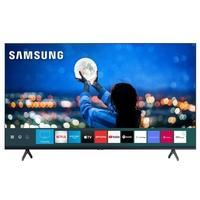 Smart TV 58´ 4K UHD Samsung, 2 HDMI, 1 USB, Wi-Fi, Bluetooth, HDR - UN58TU7000GXZD