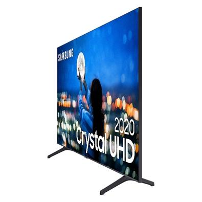 Smart TV 58´ 4K UHD Samsung, 2 HDMI, 1 USB, Wi-Fi, Bluetooth, HDR - UN58TU7000GXZD