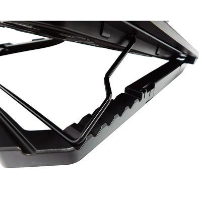 Base Gamer Husky Gaming Ice para Notebook até 21´ com 6 FANS - HBN-6F21