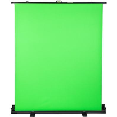 Tela Verde Chroma Key Husky, Green Studio Retrátil - HTV-GSR