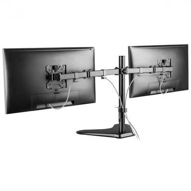 Suporte para 2 Monitores PCYes - 31589