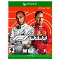 Game F1 2020 Xbox One