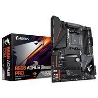 Placa-Mãe Gigabyte B550 Aorus Pro, AMD AM4, ATX, DDR4