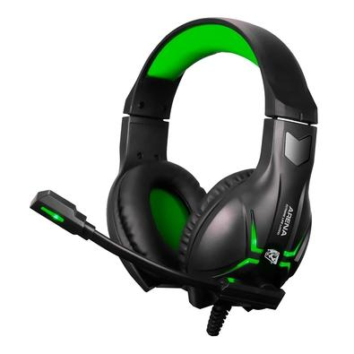 Headset Gamer ELG Arena, LED, Drivers 40mm - HGAR