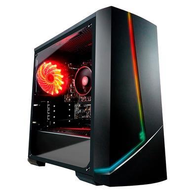 Computador Gamer G-Fire Intel Core i5-9400, 8GB, SSD 240GB, Linux - HTG-R712