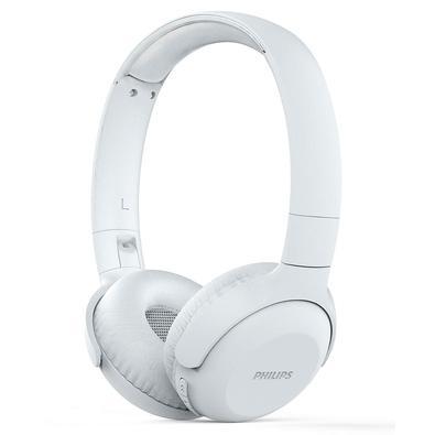 Headphone Bluetooth Philips, Branco - TAUH202WT/00
