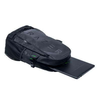 Mochila Razer Rogue Backpack, para Notebook até 13.3´ - RC81-03140101-0500