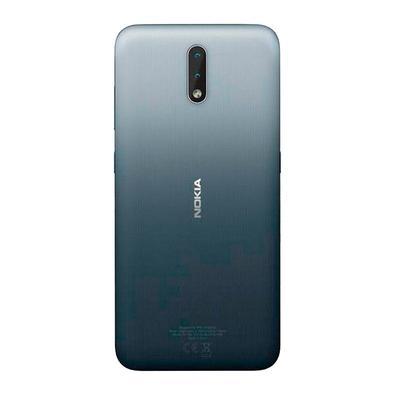 Smartphone Nokia 2.3, 32GB, 13MP, Tela 6.2´, Cinza - NK003