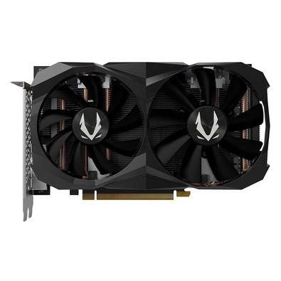 Placa de Vídeo Zotac Gaming NVIDIA GeForce RTX 2060, 6GB, GDDR6 - ZT-T20600K-10M