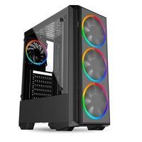 Computador Gamer Skill Gaming AMD Ryzen 3 3200G, 8GB, 2TB, GTX 1660 Super 6GB, Linux - 30062