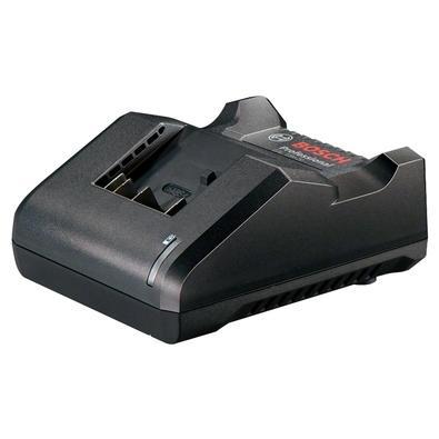 Carregador Bosch GAL 18V-20, 18V, Bivolt, Compatível com Baterias 18V - 2607226295-000