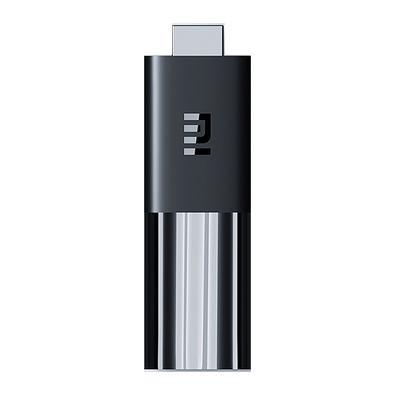 TV Box Xiaomi Mi TV Stick XM, Android TV, HDMI, Resolução Full HD, Bluetooth, Controle com Comando de Voz - XM523PRE