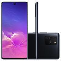 Smartphone Samsung Galaxy S10 Lite, 128GB, 48MP, Tela 6.7´, Preto - SM-G770FZKRZTO