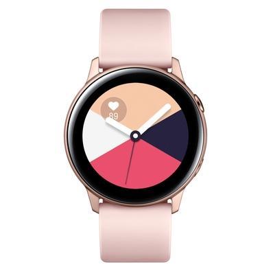 Smartwatch Samsung Galaxy Watch Active, Wi-Fi, Rose - SM-R500NZDPZTO