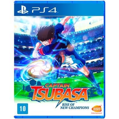 Game Captain Tsubasa: Rise Of New Champions PS4