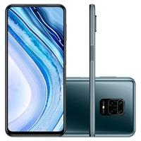 Smartphone Xiaomi Redmi Note 9S, 64GB, 48MP, Tela  6,67', Cinza Interstellar Gray + Capa Protetora - CX291CIN