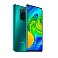 Xiaomi Redmi Note 9 128GB Dual 48MP Rom Global - B088HJC42B